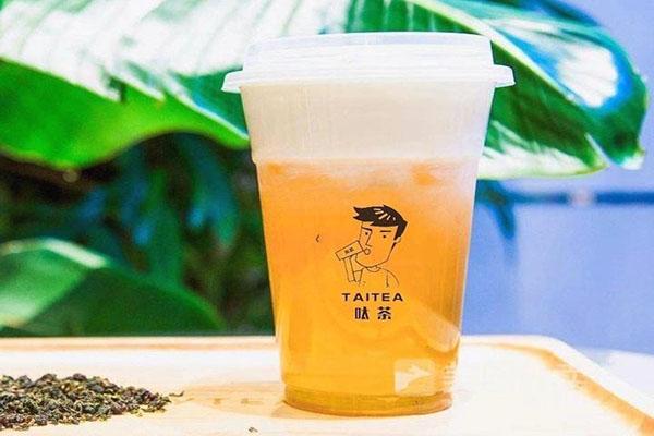 呔茶加盟呔茶加盟条件