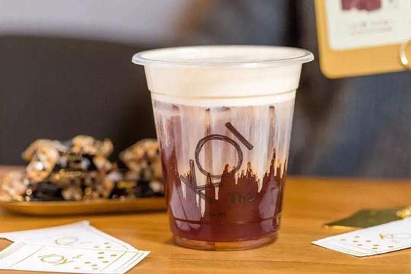 koithe奶茶可以加盟吗