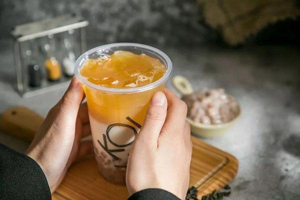 koi奶茶加盟热线