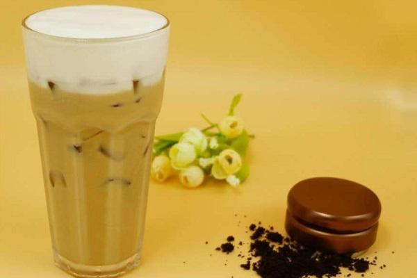 大学生选择开奶茶店的原因