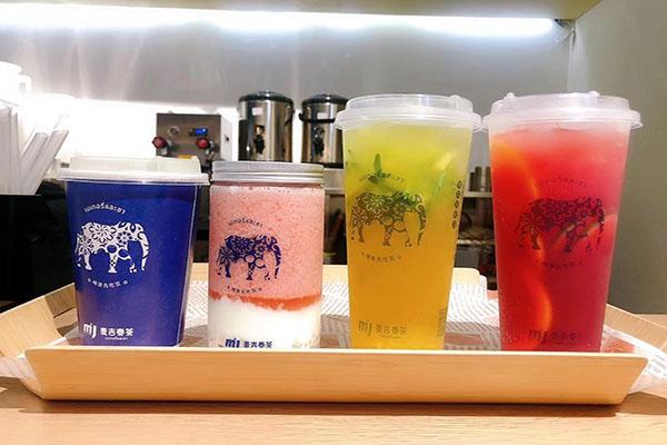 大学奶茶店活动方案