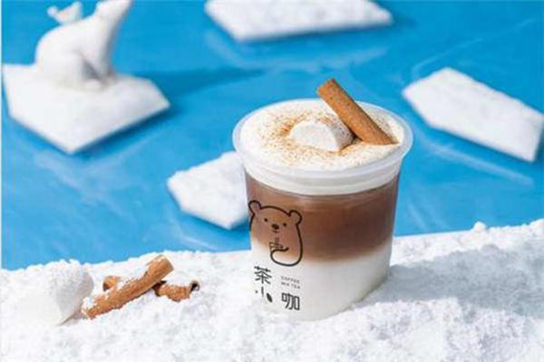 奶茶店靠什么赚钱