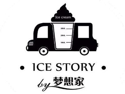 ICE STORY�����
