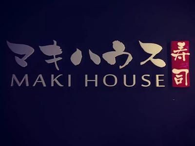 Maki House