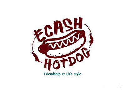 Ecash美式热狗